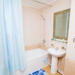 Гостиница Азамат Казахстан, Нур-Султан - 2 отзыва об отеле, цены и фото номеров - забронировать гостиницу Азамат онлайн ванная