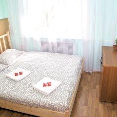 Хостел Академ Сити Стандартный номер с различными типами кроватей фото 4