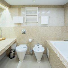 Гостиница Палладиум ванная фото 2