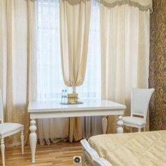 Гостиница La Scala Gogolevskiy 3* Номер Делюкс с разными типами кроватей фото 3