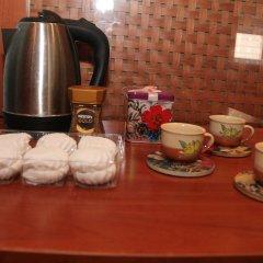 Мини-Отель 99 на Арбате питание