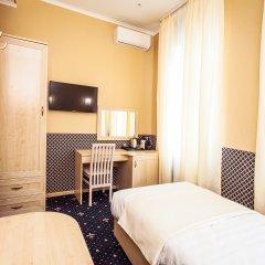 Бутик-отель Мира 3* Стандартный номер с различными типами кроватей фото 3