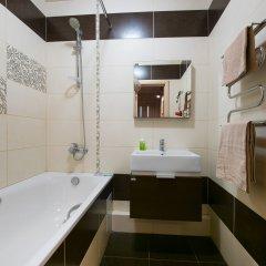 Апартаменты Depart Apart On Railway Station ванная