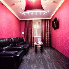 Мини-Отель Алмаз Люкс с различными типами кроватей фото 5