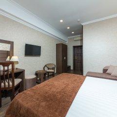 Гостиница Три Мушкетера 2* Стандартный номер с разными типами кроватей фото 6