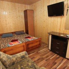 Гостевой Дом Элина комната для гостей фото 2