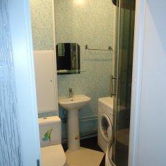Megapolis Hotel 3* Апартаменты с различными типами кроватей фото 7