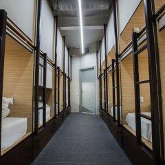 Гостиница Buran Capsule интерьер отеля фото 3