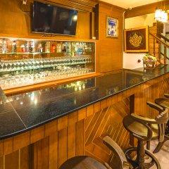Отель Azhotel Patong гостиничный бар фото 4