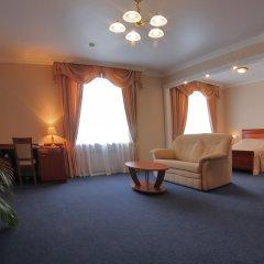 Гостиница Агидель в Уфе 4 отзыва об отеле, цены и фото номеров - забронировать гостиницу Агидель онлайн Уфа комната для гостей фото 3