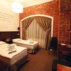 Мини-Отель Невский 74 Номер Комфорт с различными типами кроватей фото 2