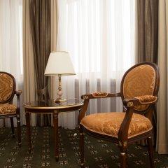"""Гостиница """"Президент-отель"""" 4* Улучшенный номер с различными типами кроватей фото 4"""