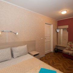 Гостевой дом Орловский Улучшенный номер разные типы кроватей фото 4
