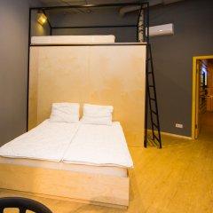 Хостел Inwood Люкс с различными типами кроватей фото 5