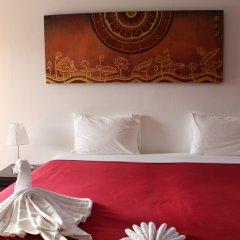Отель Happy Elephant Resort 3* Люкс с различными типами кроватей фото 2