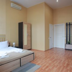 Гостиница Невский 140 3* Стандартный номер с различными типами кроватей фото 9