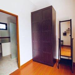 Отель Villa Laguna Phuket 4* Стандартный номер с различными типами кроватей фото 17
