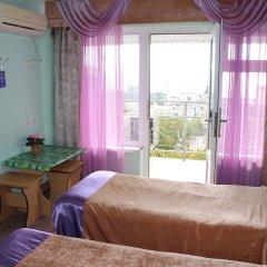 Гостевой Дом Иван да Марья Стандартный номер с различными типами кроватей фото 6