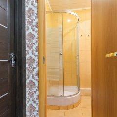 Гостиница Комфитель Маяковский Стандартный номер с различными типами кроватей фото 13