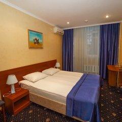 Гостиница Грэйс Кипарис 3* Стандартный номер с разными типами кроватей фото 10