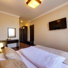 Гостиница Мартон Стачки 3* Стандартный номер разные типы кроватей фото 3