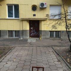 Апартаменты Двухуровневые Апартаменты на Тютинников интерьер отеля