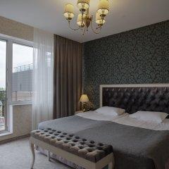 Гостиница Введенский 4* Номер Бизнес с различными типами кроватей фото 3