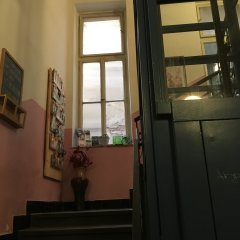 Hostel Rosemary Стандартный номер с различными типами кроватей фото 31