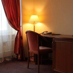 Гостиница Академическая Стандартный номер с различными типами кроватей фото 9