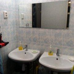 Мини-отель Роза Ветров Кровать в общем номере с двухъярусной кроватью фото 8