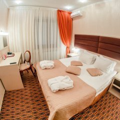 Гостиница Яхонты Истра в Лечищево 10 отзывов об отеле, цены и фото номеров - забронировать гостиницу Яхонты Истра онлайн комната для гостей