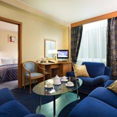 Гостиница Вега Измайлово 4* Стандартный номер с разными типами кроватей фото 3