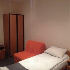 Гостиница Эдем 2* Стандартный номер разные типы кроватей фото 12