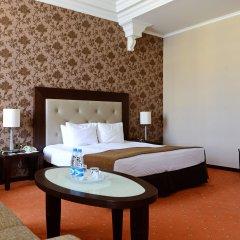 Гостиница Петро Палас 5* Номер Делюкс (полулюкс) с различными типами кроватей фото 4