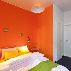 Гостиница Станция Z12 3* Стандартный номер с различными типами кроватей фото 2