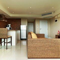 Отель Shanaya Residence Ocean View Kata 4* Люкс фото 12