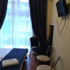 Гостиница Мандарин 3* Стандартный номер с различными типами кроватей фото 12