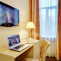 Гостиница Бристоль 3* Стандартный номер с различными типами кроватей фото 9