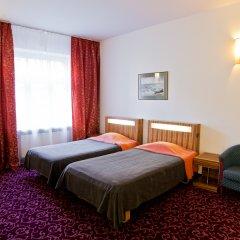 City Hotel Teater 4* Стандартный номер с разными типами кроватей фото 32