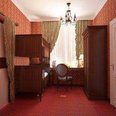 Хостел КойкаГо Стандартный номер с разными типами кроватей фото 14