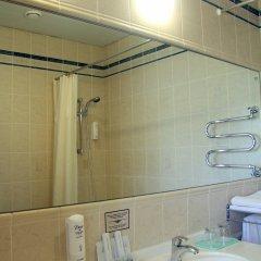 Гостиничный комплекс Аэротель Домодедово 4* Люкс с разными типами кроватей фото 10