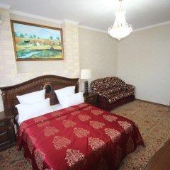 Гостиница Гранд Уют 4* 1-я категория Номер Стандарт разные типы кроватей фото 5