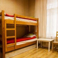 Хостел Tverskaya Street Кровать в женском общем номере двухъярусные кровати фото 6