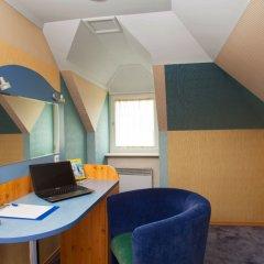 Гостиница Обертайх 4* Люкс с разными типами кроватей фото 7