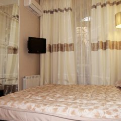 Апартаменты Luxury Kiev Apartments Крещатик Апартаменты с разными типами кроватей фото 10