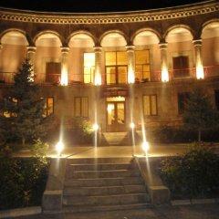 Отель Villa des Roses вид на фасад фото 3