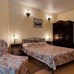 Гостиница Alean Family Resort & SPA Riviera 4* Стандартный номер с двуспальной кроватью