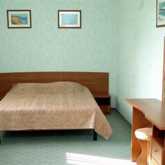 Гостиница Олимп 3* Стандартный номер разные типы кроватей фото 20