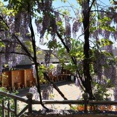 Гостиница Гранд Уют балкон фото 2