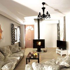 Гостиница Лесная Рапсодия Улучшенные апартаменты с различными типами кроватей фото 19